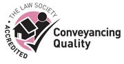 Conveyancing Quality Accredited - The Law Society